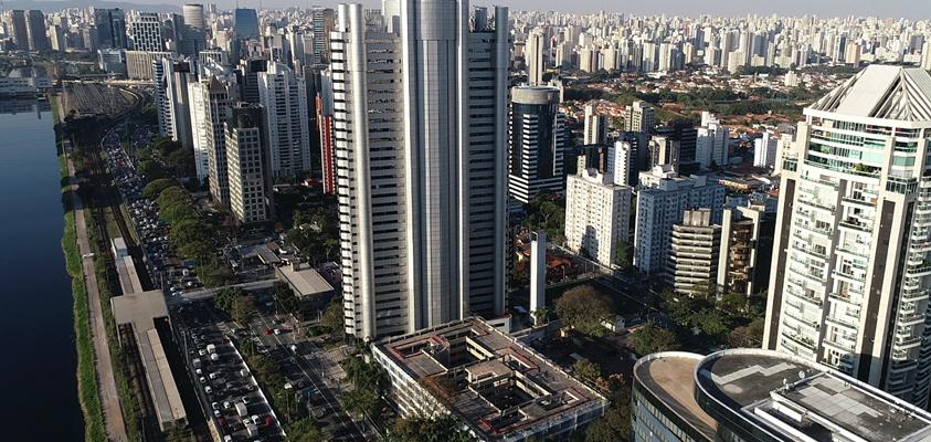 Complexo Centenário Plaza